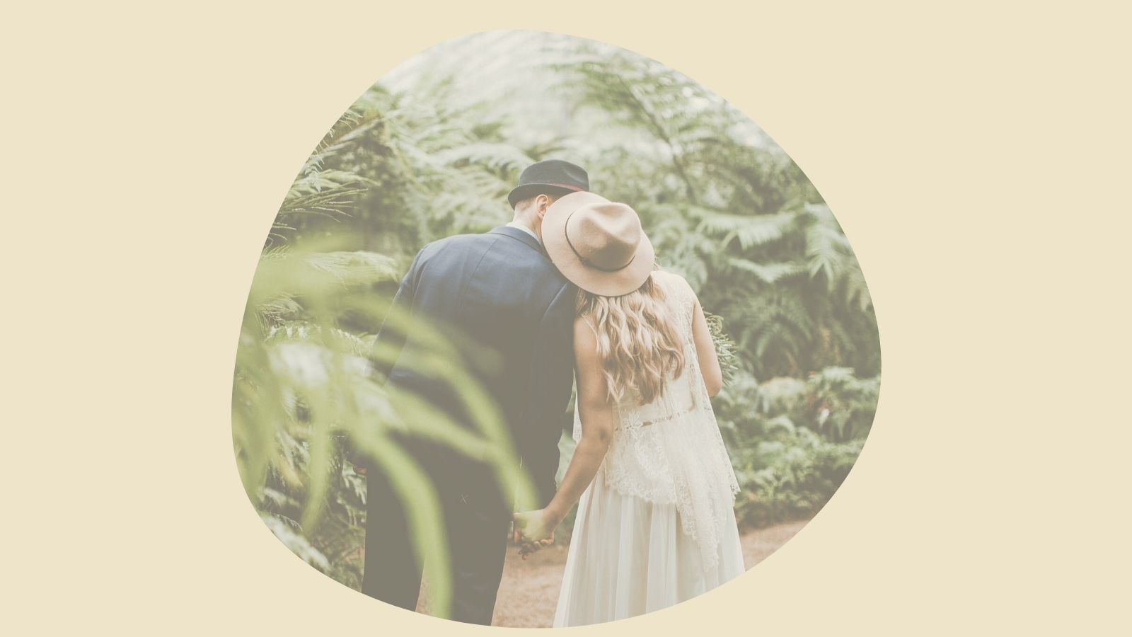 wedding planning pick your style